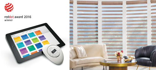 Motorized Blinds & Shades | PowerView® | Hunter Douglas