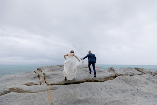 Destination Wedding West Liguria | Luca Vieri