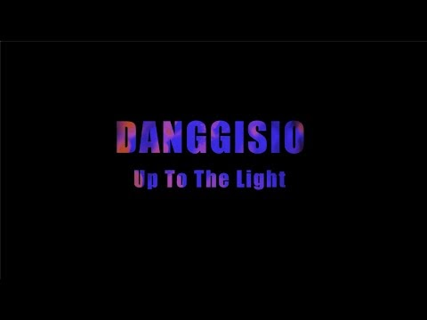 Danggisio Releases Glitch MV For Up To The Light