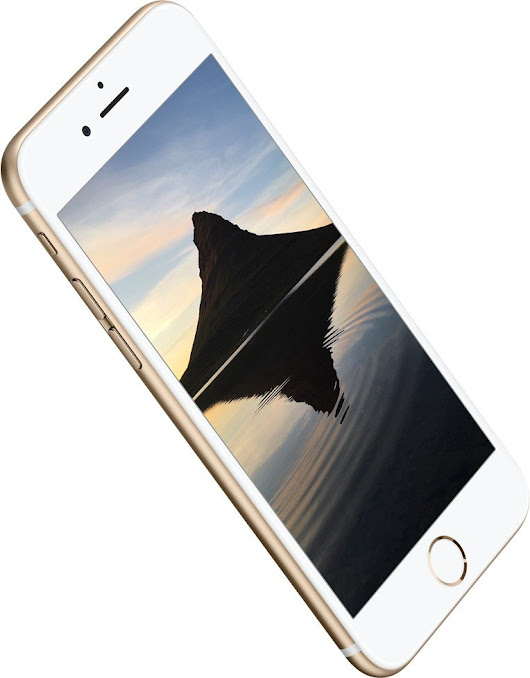 Apple iPhone 6s (Gold, 64GB): Amazon.in: Electronics
