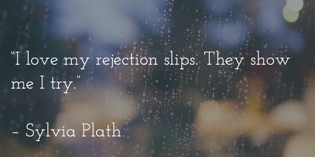 5 Ways to Lift Your Spirits When Faced With Rejection - RBB