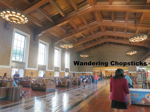 Union Station - Los Angeles (Downtown)
