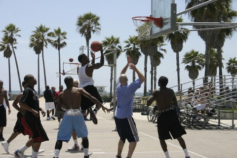 Playground Basketball is Dying - Court Side Basketball News | Court Side Basketball News