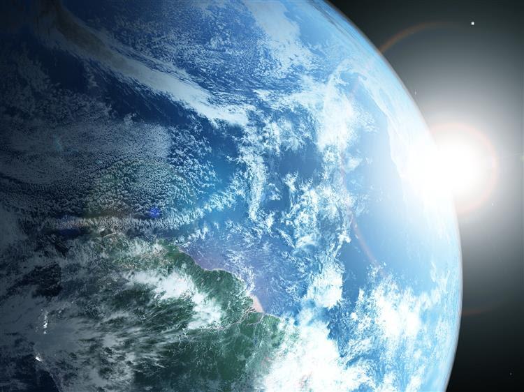Terra terá défice de água de 40 por cento em 2030