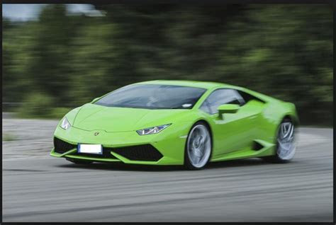 Know about Lamborghini Huracan Top Speed and Specs