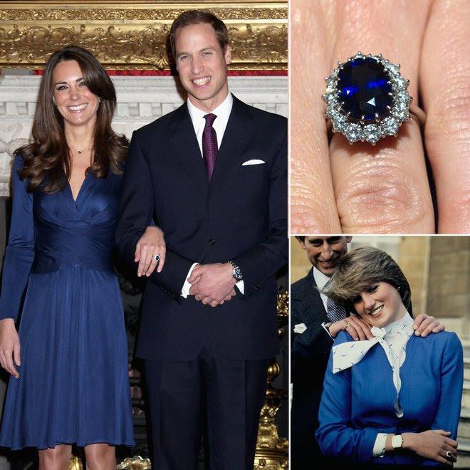 Hóa ra hầu hết đồ trang sức của Công nương Kate đều là đồ đi mượn - Ảnh 3.