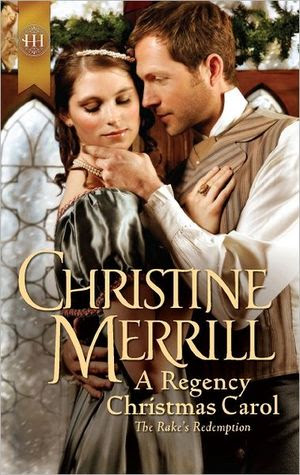 A Regency Christmas Carol (Harlequin Historical #1065)