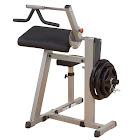 Betterbody BE191286 Cam Biceps & Triceps Machine