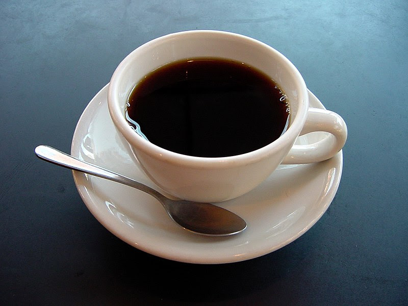 Αρχείο:A small cup of coffee.JPG