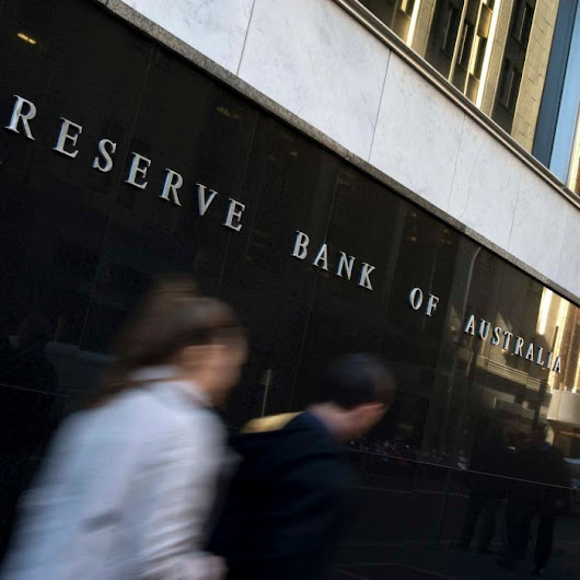 Reserve Bank leaves interest rates on hold