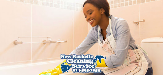 House Cleaning Services - New Rochelle Cleaning Service