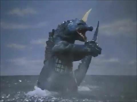 The Great Stellar Monster. Terrifying.