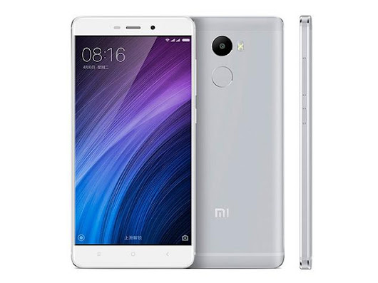 Xiaomi Redmi 4 Launched in India, price starting at ₹6,999