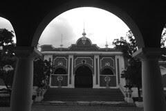 Guatemala - Museo Nacional de Arqueologica e Etnologia