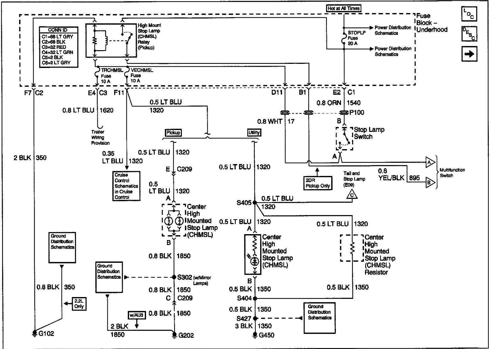 2000 Gmc Sierra Tail Light Wiring Diagram Wiring Diagram Engine Engine Graniantichiumbri It