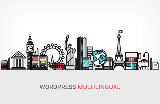 How to Create a Multilingual WordPress Site with WPML