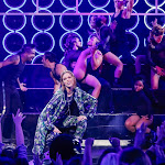 Serena Williams Performing Beyonce On 'lip Sync Battle' Is Instantly Iconic - Bustle