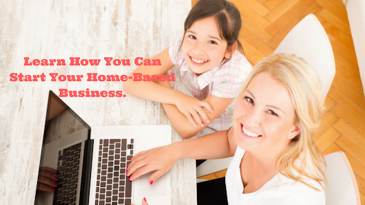 How To Start An Online Home Business • Donna Sands Blog