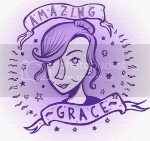 Almost Amazing Grace Blog Graphic