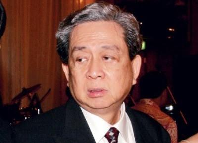 robert budi hartono Robert Budi Hartono ~ Orang Terkaya Nomor 1 Di Indonesia