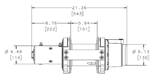 Warn Winch Wiring Diagram 1200