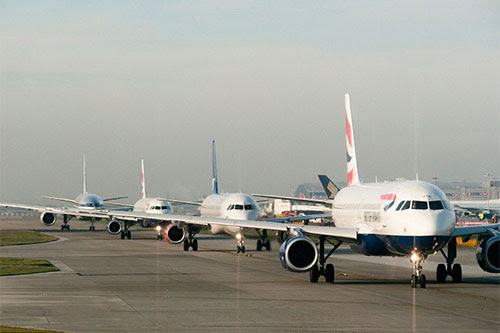 Airlines expect taxation to remain unchanged after GST
