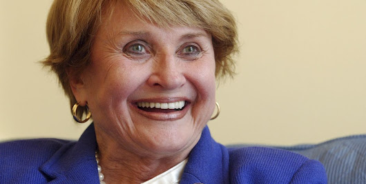 Louise Slaughter, New York Congresswoman and Women's Rights Advocate, Has Died