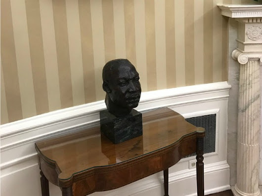 FAKE NEWS on Day One: Spicer Scolds Press for TIME Reporter's False MLK Bust Story