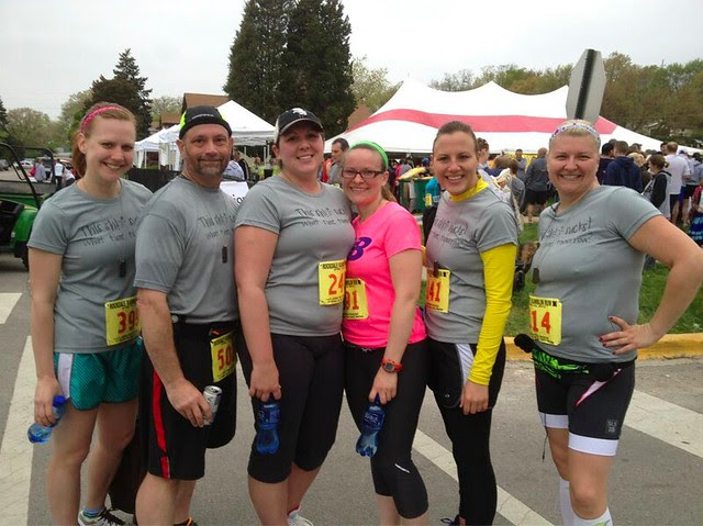 Rockdale Ramblin Run 10K