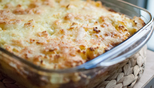 Hachis parmentier or French Shepherd's pie - VAL EN BARCELONA, My Cooking Dairy