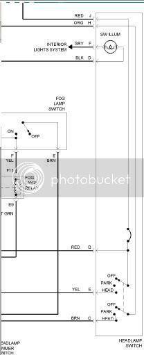 Steering Column Wiring Schematic For 4th Gen Team Camaro Tech