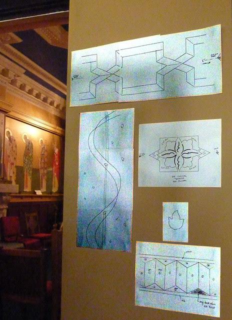 P1080731-2012-05-20-St-John-Chrysostom-Melkite-Church-Atlanta-Dining-Room-drawings-false-color