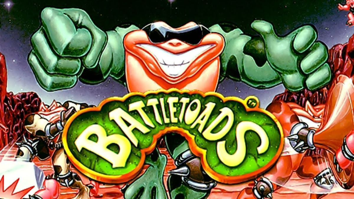 Battletoads can kiss my ass screenshot