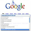 Google Search | Tips on Interview ( )
