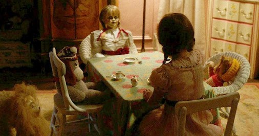 Annabelle 2 News & Updates   #Annabelle2 #Annabelle #AnnabelleCreations #Hollywood #Movies #Films #A...
