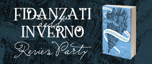 Review Party - Fidanzati dell'Inverno di Christelle Dabos