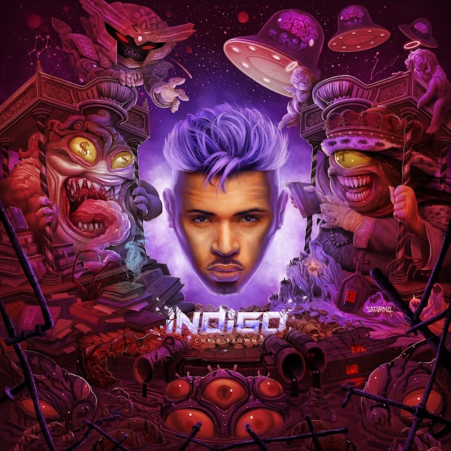 Chris Brown - Heat (Feat. Gunna) (Clean / Explicit) - Single [iTunes Plus AAC M4A]