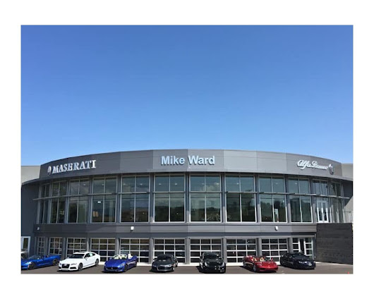 Mike Ward Maserati near Denver offers variety of vehicle finance options