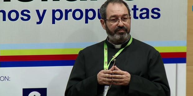 El P. Luis Montes, misionero en Irak, denuncia «el silencio cómplice» de los medios sobre la persecución que sufren los cristianos en Irak