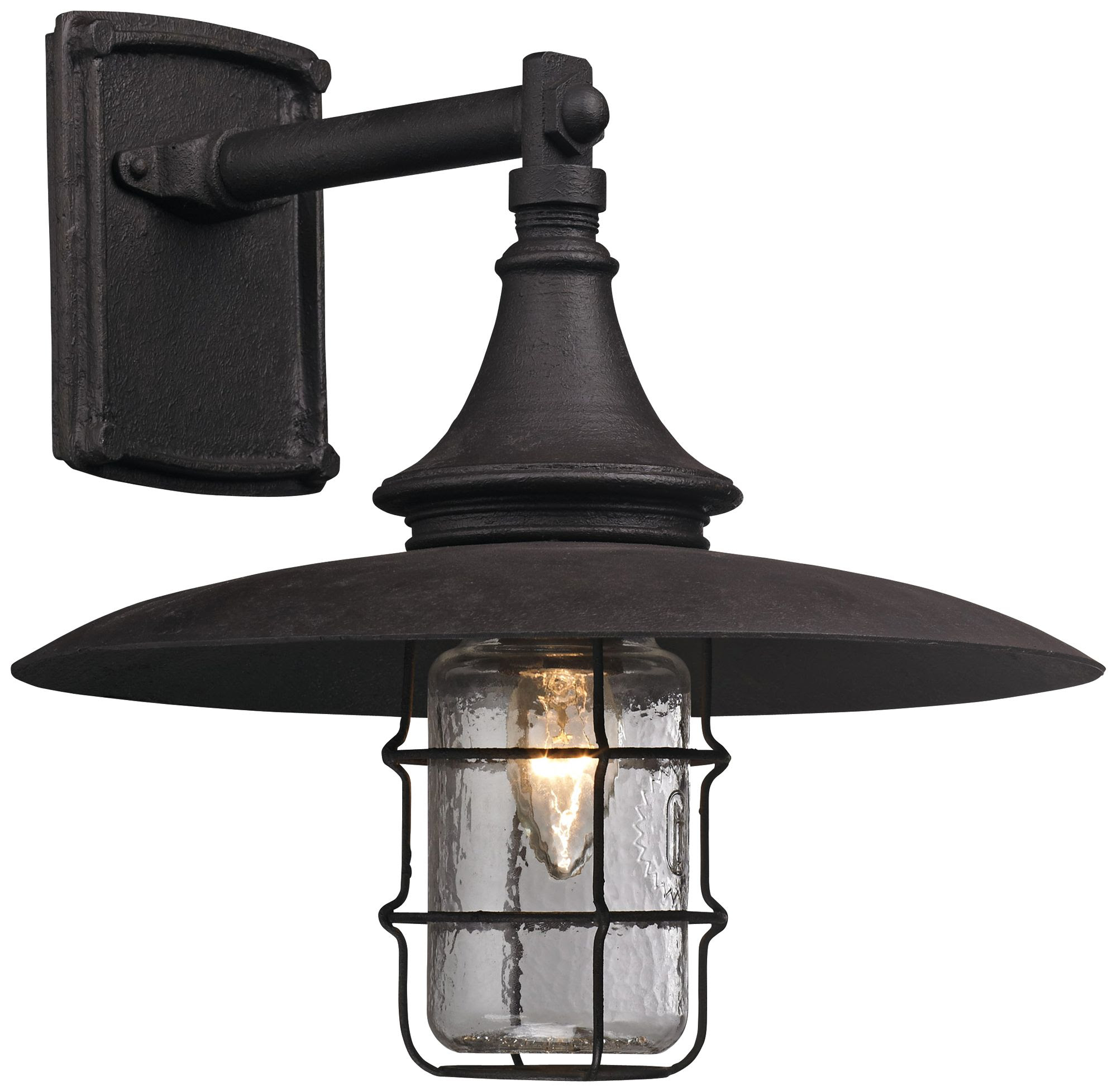 Security Lights Outdoor Lighting The Home Depot