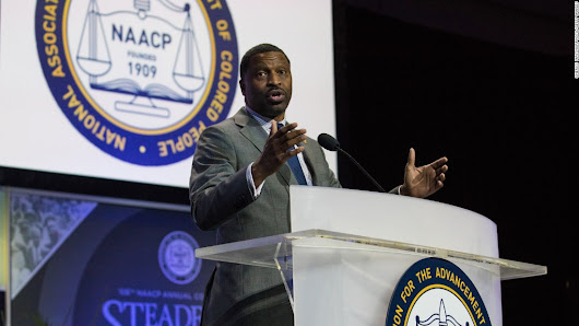 NAACP issues its first statewide travel advisory, for Missouri