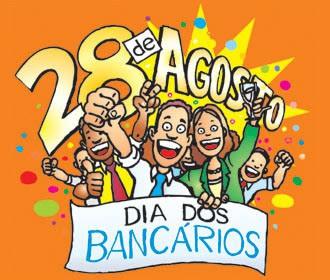 Dia do Bancário Imagem 2