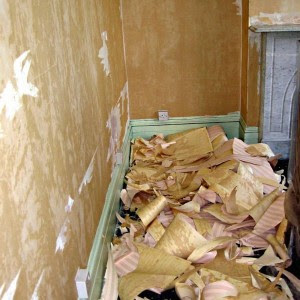 How to Take It Off: Wallpaper Removal  Nashville Painting Blog
