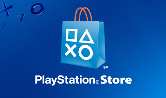 PlayStation Store Sales in North America February 20, 2018