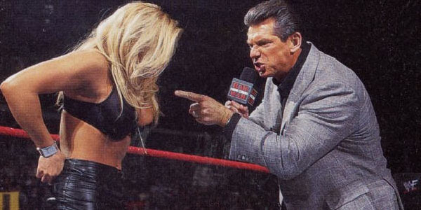 10 WWE Sex Scenes You Wont Believe Happened - Page 3