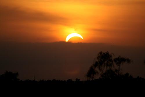 Solar Eclipse Darwin 14.11.12