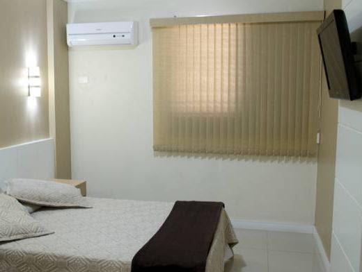 Hotel Thomasi Londrina Reviews