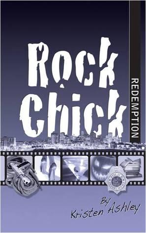 Rock Chick Redemption (Rock Chick, #3)