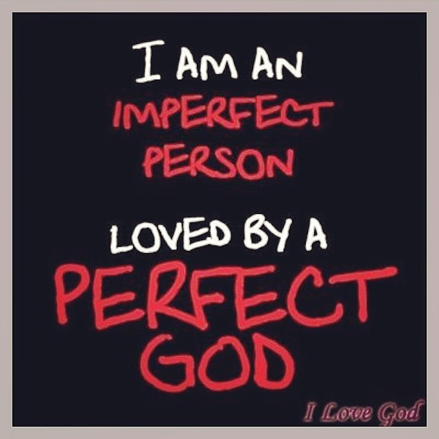 Loved By A Perfect God Pictures Photos And Images For Facebook