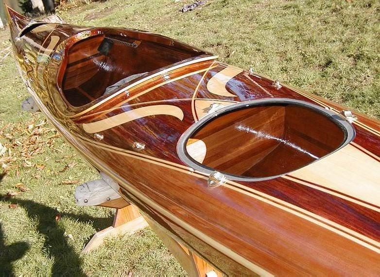 Carollza: Plywood kayak kits uk